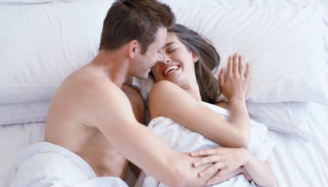 Những rắc rối làm giảm ham muốn trong cuộc yêu ngày hè mà chỉ cần vài chú ý nhỏ là sẽ biến đổi không ngờ - Ảnh 2.