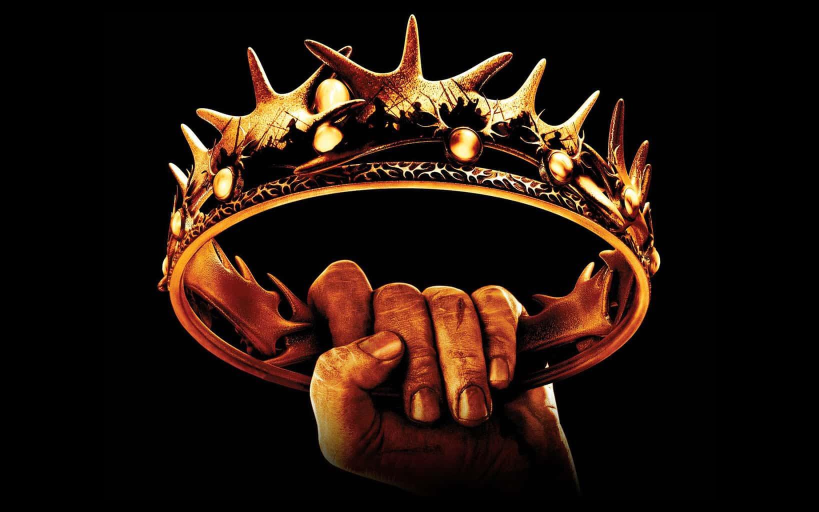 Znalezione obrazy dla zapytania game of thrones season 2