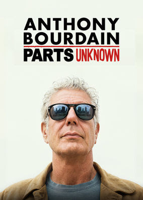 Anthony Bourdain: Parts Unknown - Season 4