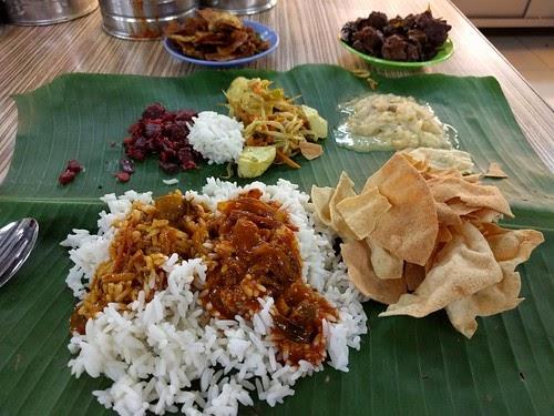 Good Food Near Kl Sentral