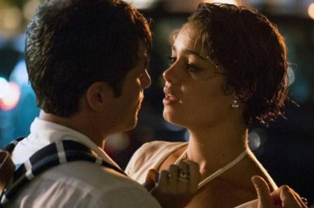 Babilônia: relação de Murilo e Alice será suavizada Felipe Monteiro/TV Globo/Divulgação