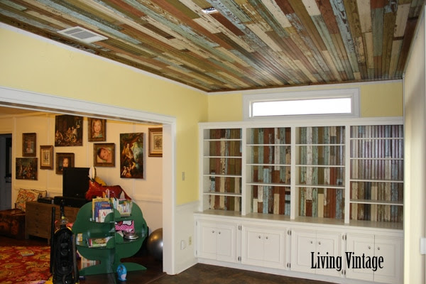 our-completed-beadboard-project-a-view-towards-the-living-room-Living-Vintage