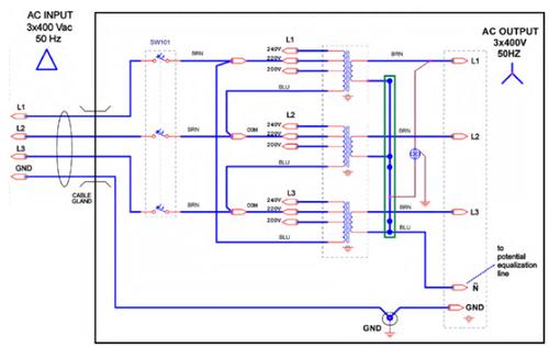 30 Kva Transformer Wiring Diagram - Wiring Diagram Networks