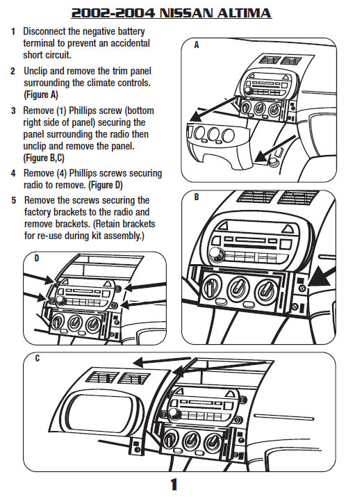 2004 Nissan Altima Stereo Wiring Diagram 2001 E250 Fuse Diagram For Mini Bege Wiring Diagram