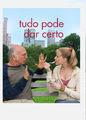 Tudo Pode Dar Certo | filmes-netflix.blogspot.com