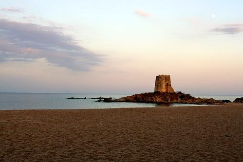 Torre Di Bari, Sardinia