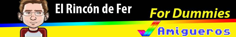 Logo El rincón de Fer