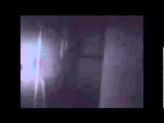 Ghost Caught on tape at Wolfe Manor / Fantasma en Wolfe Manor
