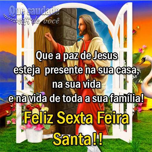 Sexta-feira Santa Imagem 1