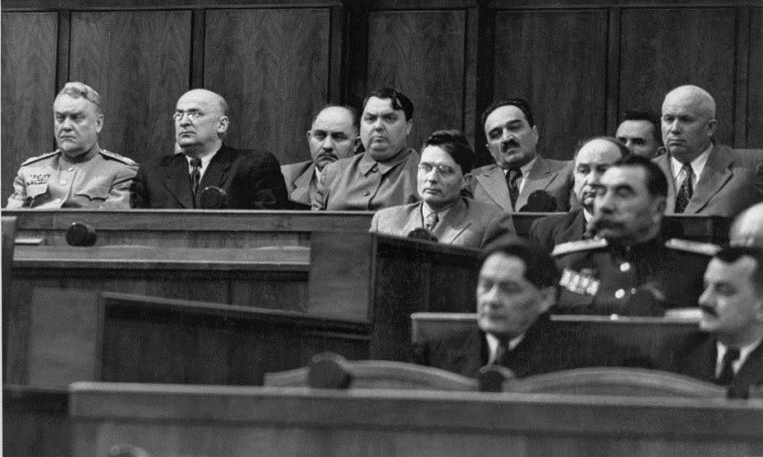 Госпереворот 1953 года: за что элиты убили Сталина