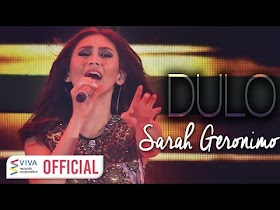 Dulo by Sarah Geronimo [Official Music Video]