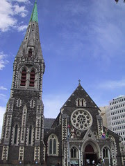 Flickr: Christchurch Catherdral