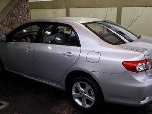 Carro era anunciado na internet por R$ 40 mil (Foto: Divulgação/Polícia Civil)