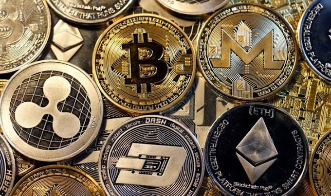 Crypto warning: THREE things experts want you to be aware of about cryptocurrency