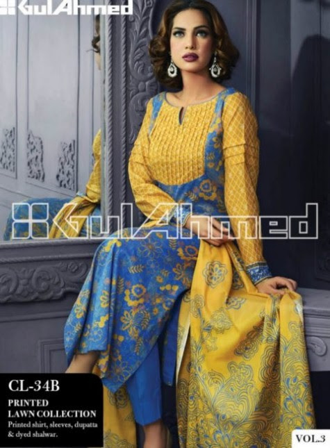 Gul-Ahmed-Lawn-New-Springs-Summer-Collection-2013-Vol-3-5