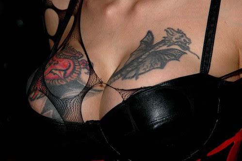 Looking for unique Lettering tattoos Tattoos? Matrix Plug - 6