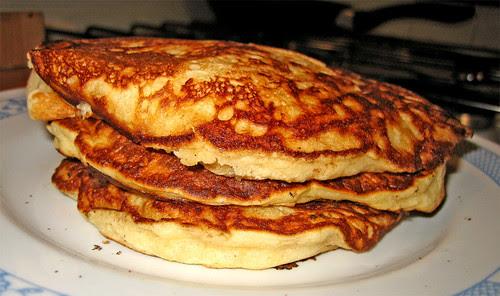 pancakes alle mele by fugzu