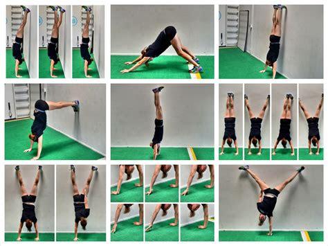 handstand redefining strength
