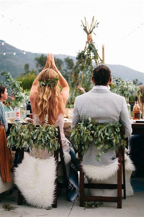 Best 25  Bohemian Wedding Reception ideas on Pinterest