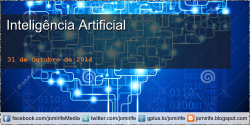 Blog post: Inteligência Artificial