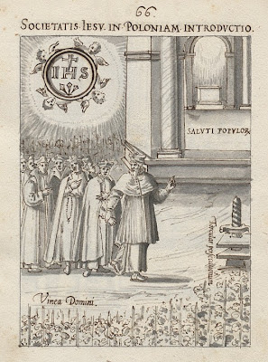 Jesuits in the Theatre of Virtues
