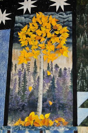 Colorado Gold by Patricia Lamfers