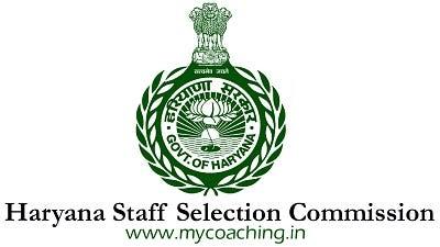 Haryana SSC TGT Sanskrit Teacher Online Form
