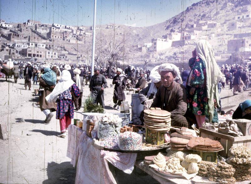 Galeria de fotos do Afeganistão dos anos 50 e 60 48