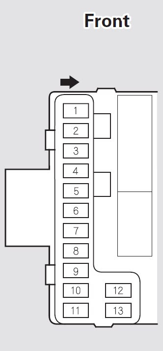 2017 Acura Mdx Fuse Box Diagram