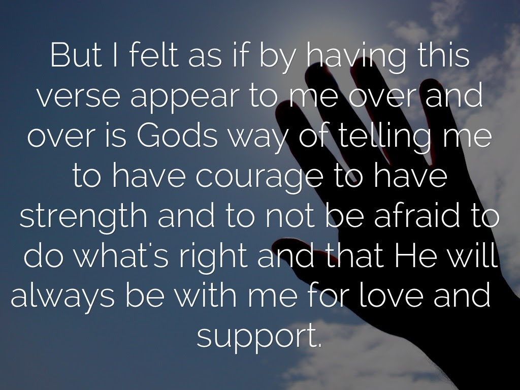 Quotes About Strength Courage And Faith 59 Quotes