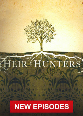 Heir Hunters - Season 5