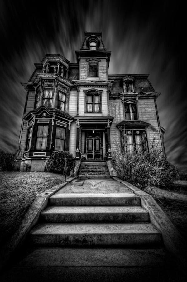 Resultado de imagen de victorian mansion