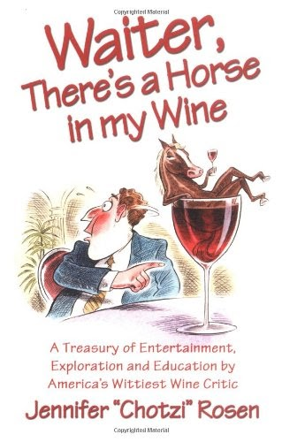 Waiter, There's a Horse in My Wine