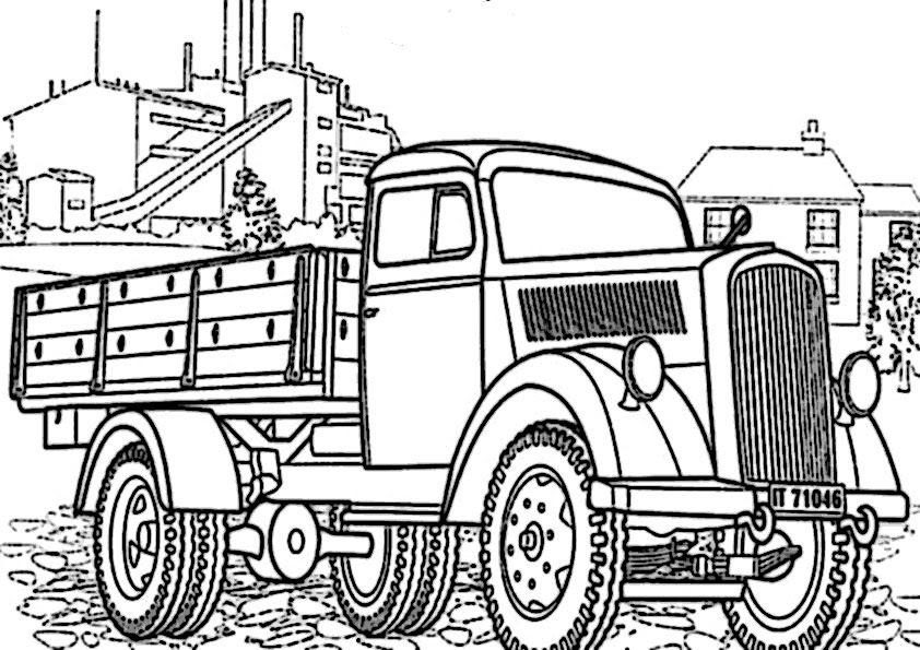 ausmalbilder kinder traktor 15 ausmalbilder fur kinder