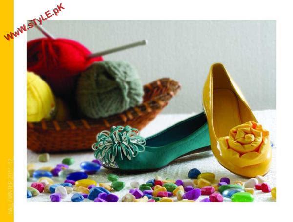 Stylo Winter Shoes For Women 2012 005