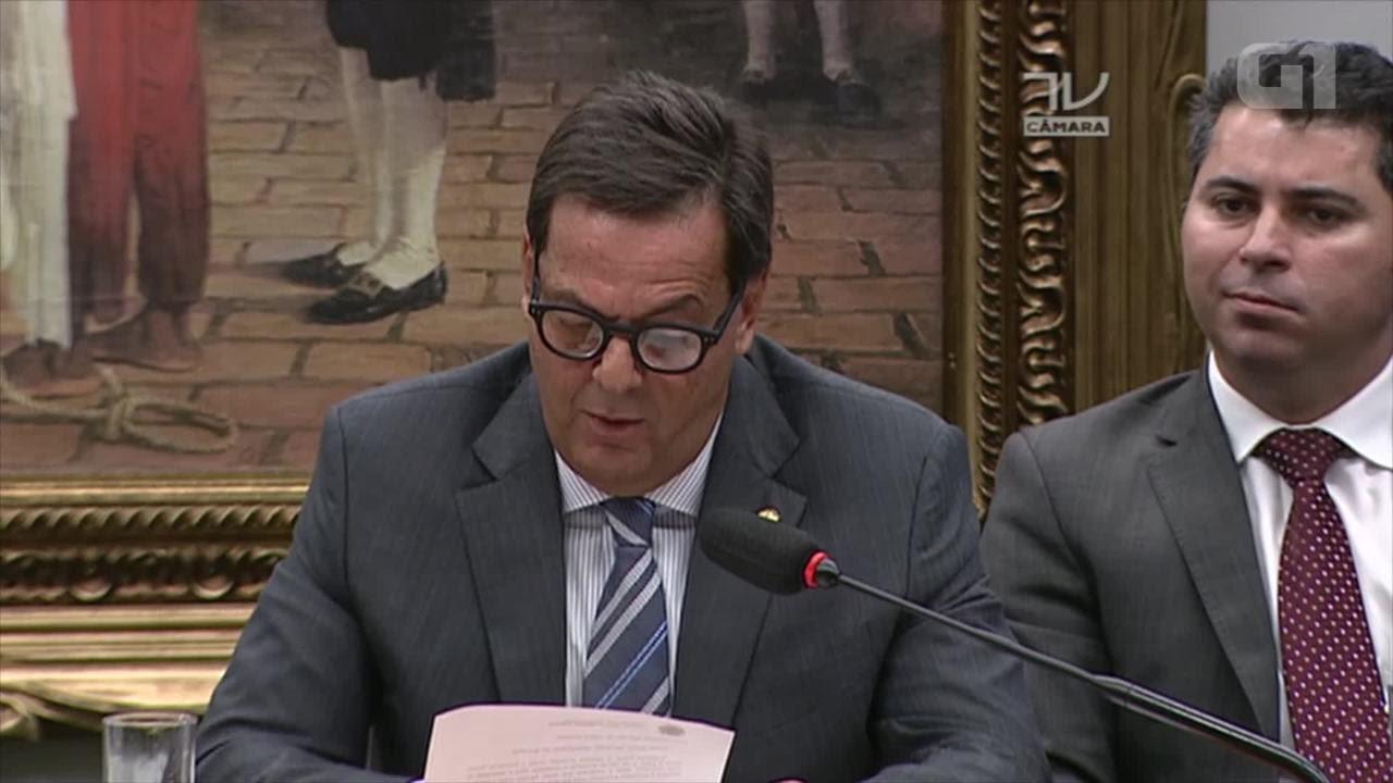 Relator recomenda prosseguimento da denúncia da PGR contra Temer