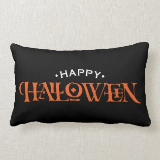 HALLOWEEN | PILLOW