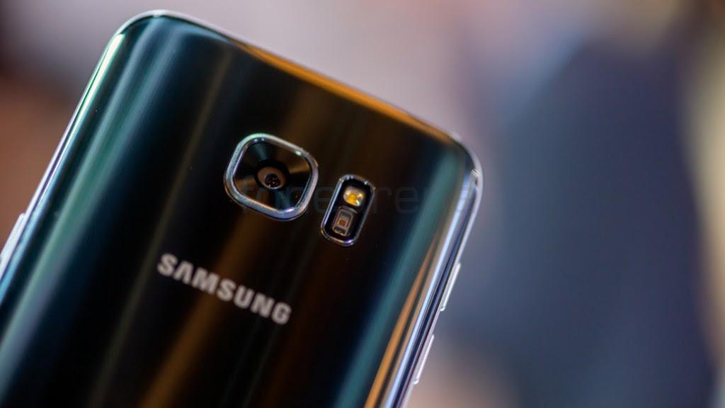 Samsung Galaxy S8 might come in 6GB RAM, 128GB internal storage variant