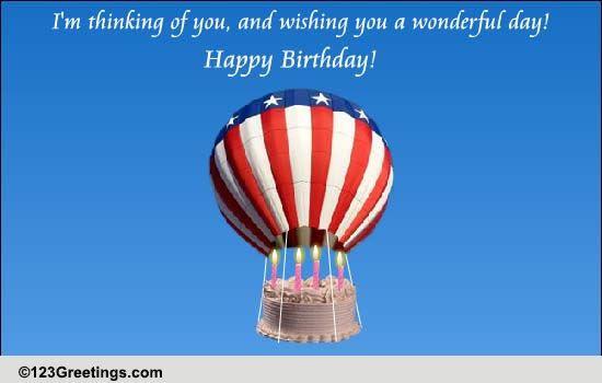 Happy Birthday Message To A Best Friend Far Away Birthday Wishes