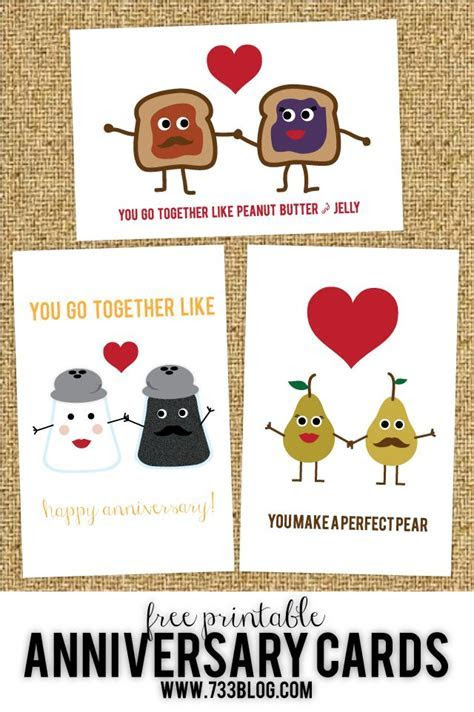 25  best ideas about Homemade Anniversary Cards on