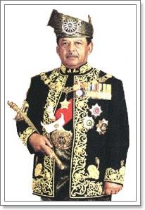 Yang Dipertuan Agong Keduabelas Senarai senarai Yang di Pertuan Agong Malaysia