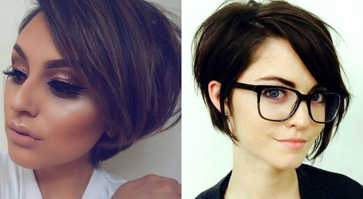 Business Style Stacked Bob Hairstyles 2017 Hairdrome Com Haircuts