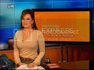 TV Anchor Babes: Watching Robin Meade's Mountains of Love