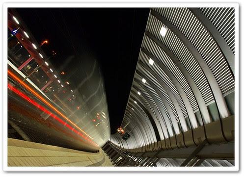 night of the ghost train por rollinoldman