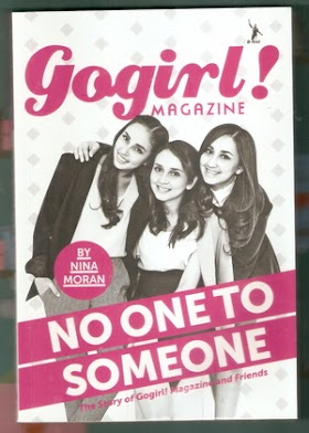 NO ONE TO SOMEONE REVIEW