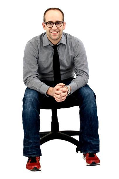 Adam Minnick