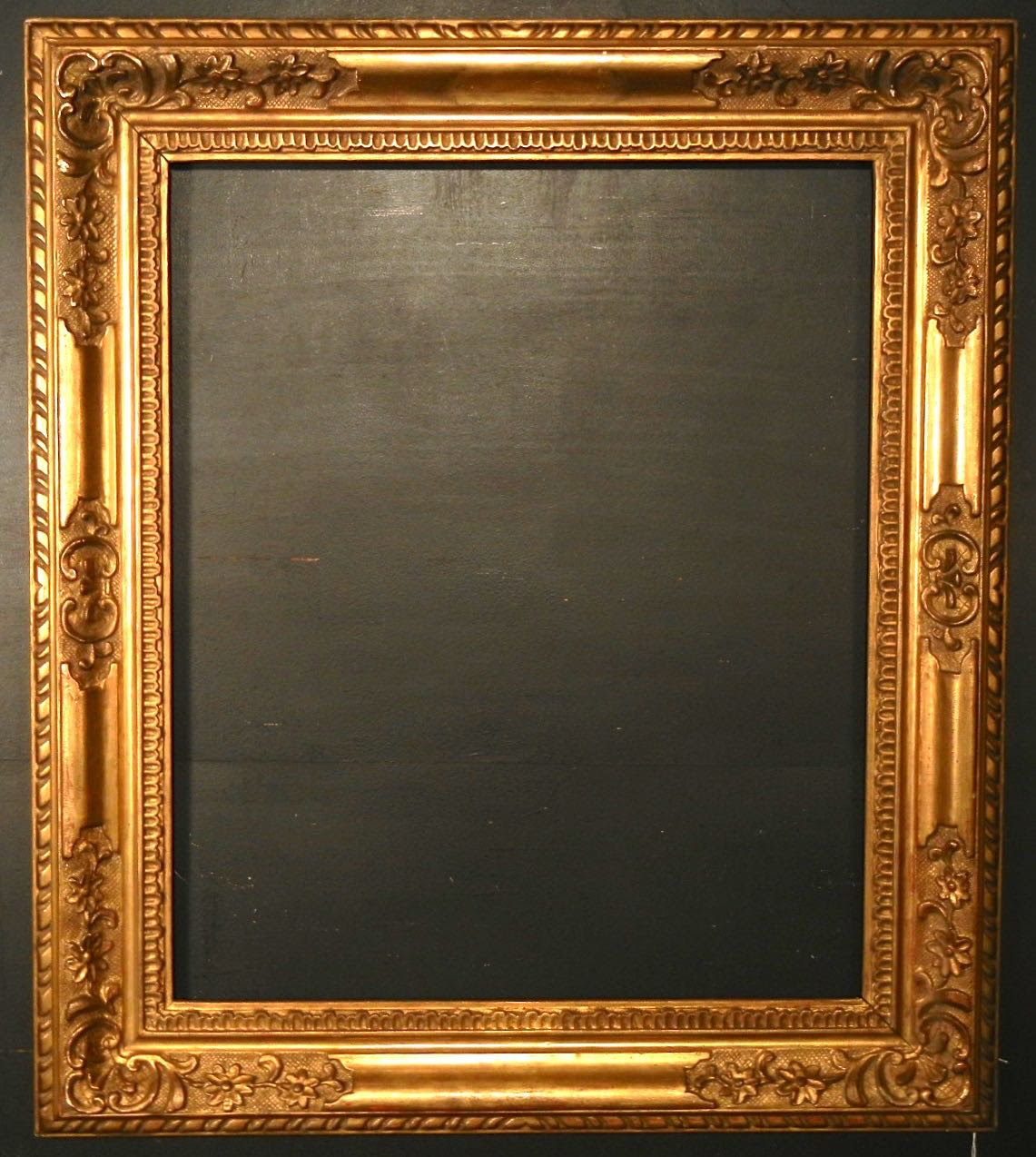 American Arts Crafts Frame Ammi Ribar Antiques Fine Period