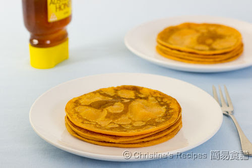 Sweet Potato Pancakes02