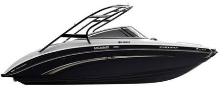 Yamaha 242 Limited S California Boat Parts Discount Boat Parts