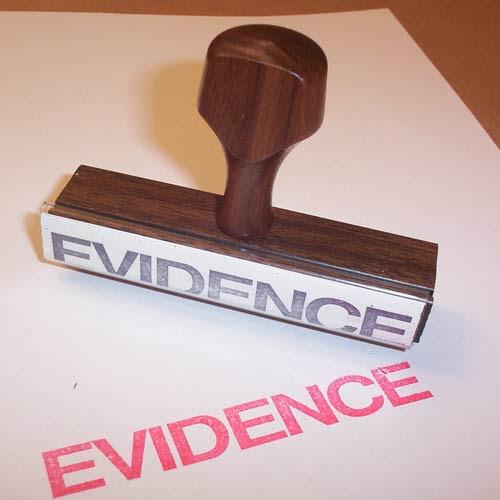 Christian Faith Is Based on Evidence